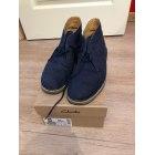 Chaussures à lacets CLARKS Bleu, bleu marine, bleu turquoise