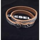 Bracelet DIESEL Argenté, acier