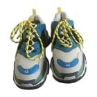 Sneakers BALENCIAGA Triple S Multicolor