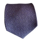 Krawatte HERMÈS Mehrfarbig