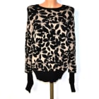 Pull TRICOT CHIC Noir