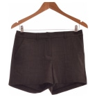 Short NAF NAF Gris, anthracite