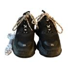 Sneakers BALENCIAGA Triple S Black