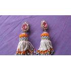 Earrings SHOUROUK Multicolor