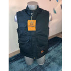 Blouson TIMBERLAND Gris, anthracite