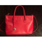 Leather Handbag FURLA Pink, fuchsia, light pink