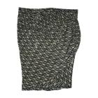 Midi Skirt ISABEL MARANT ETOILE Animal prints