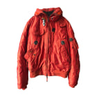 Parka PARAJUMPERS Orange