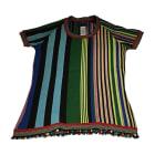 Top, T-shirt KENZO Multicolor