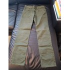 Slim Fit Pants RALPH LAUREN Khaki