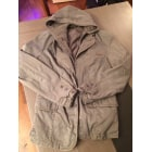 Jacket PEPE JEANS Gray, charcoal