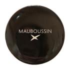 Ring MAUBOUSSIN Or blanc