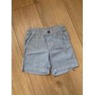 Pantalon H&M Bleu, bleu marine, bleu turquoise