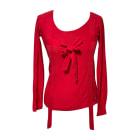 Sweater SONIA RYKIEL Red, burgundy