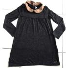 Dress MARC JACOBS Black