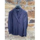 Jacket CORNELIANI Blue, navy, turquoise