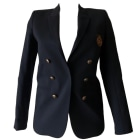 Blazer THE KOOPLES Blue, navy, turquoise