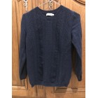 Sweater CYRILLUS Blue, navy, turquoise