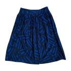 Midi Skirt BURBERRY Multicolor