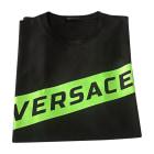 T-shirt VERSACE Nero