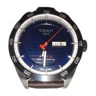 Armbanduhr TISSOT Blau, marineblau, türkisblau