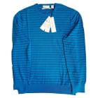 Pull CALVIN KLEIN Bleu, bleu marine, bleu turquoise