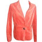 Blazer, veste tailleur ONE STEP Orange