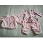 Pants Set, Outfit KENZO Pink, fuchsia, light pink