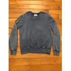 Sweat ELEVEN PARIS Bleu, bleu marine, bleu turquoise