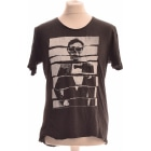 Tee-shirt THE KOOPLES Gris, anthracite