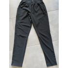 Pantalon slim, cigarette BENETTON Noir