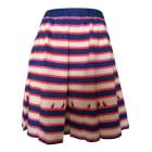 Midi Skirt MARC JACOBS Multicolor