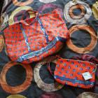 Non-Leather Oversize Bag VANESSA BRUNO Autre