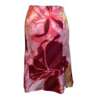 Midi Skirt CHRISTIAN LACROIX Pink, fuchsia, light pink