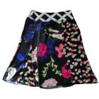 Midi Skirt CHRISTIAN LACROIX Multicolor