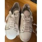 Chaussures à lacets  ALEXANDER MCQUEEN Noir