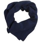 Schals GUCCI Hysteria Blau, marineblau, türkisblau