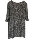 Midi Dress IKKS Animal prints
