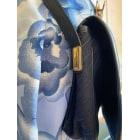 Non-Leather Shoulder Bag PIERRE CARDIN Blue, navy, turquoise
