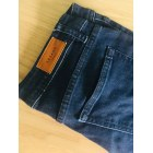 Jeans slim SÉZANE Bleu brut