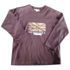 T-shirt BURBERRY Brown