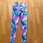 Pantalon de fitness VICTORIA'S SECRET Multicouleur