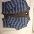 Gilet, cardigan PAUL SMITH Bleu, bleu marine, bleu turquoise