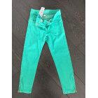 Pantalon ESPRIT Vert