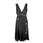 Robe mi-longue TED BAKER Noir