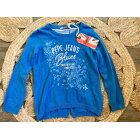 Sweater PEPE JEANS Blue, navy, turquoise