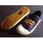Velcro Shoes CAMPER Bleu marine