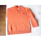 Sweater KIDKANAI Orange