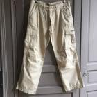 Pantalon large NAPAPIJRI Beige, camel