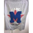 Top, T-shirt MARC JACOBS Gray, charcoal